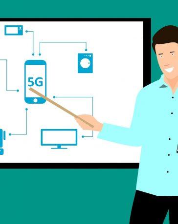 Is 5G echt schadelijk voor de gezondheid?