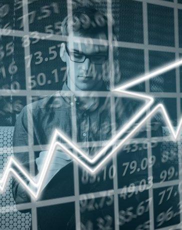economische groei verwacht