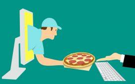 Eten bestellen is razend populair