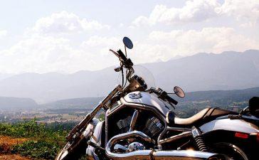 gezondheidsvoordelen motorrijden